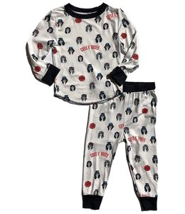 Rowdy Sprout PJ LAYER SET