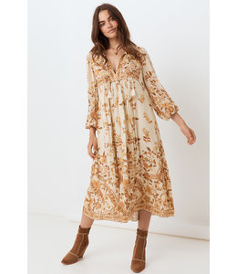 Spell HENDRIX BOHO DRESS