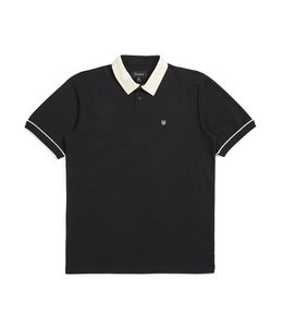 Brixton CARLOS SHORT SLEEVE POLO