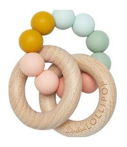 LOLLIPOP BUBBLE TEETHER