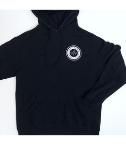 THE FORT FORT CALIFORNIA PULL OVER HOODY