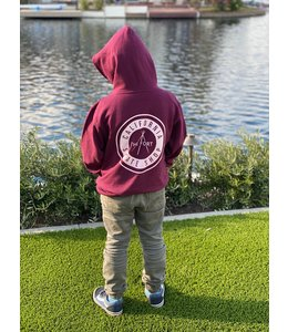 THE FORT FORT CALIFORNIA HOODY YOUTH