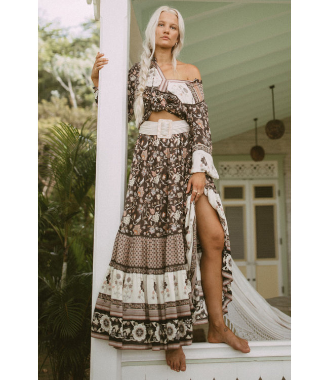 SPELL DESIGNS PORTOBELLO ROAD MAXI