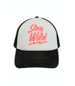 FEATHER 4 ARROW STAY WILD HAT