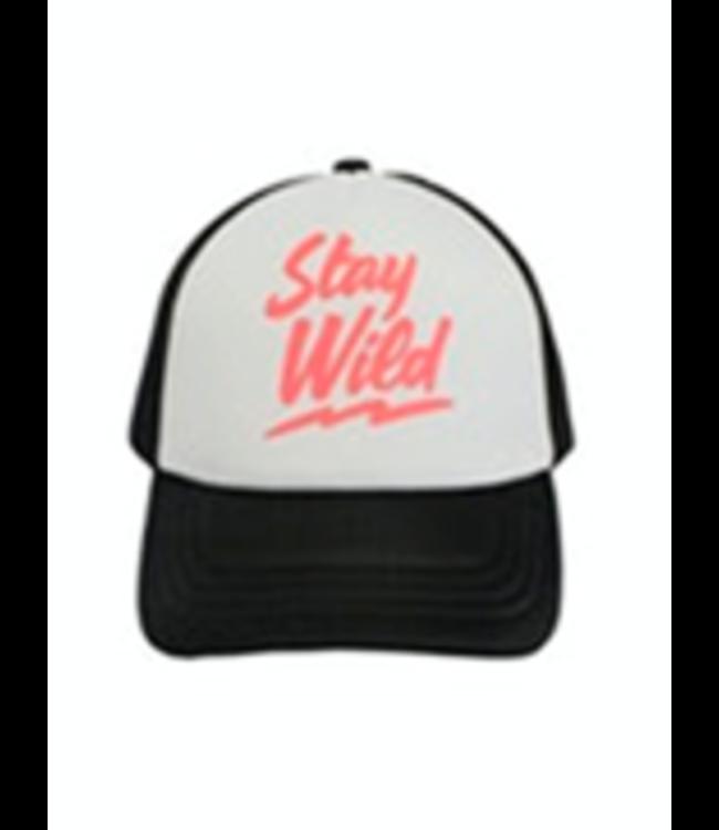 FEATHER 4 ARROW STAY WILD HAT