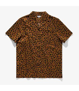 BANKS JOURNAL SAFARI S/S SHIRT