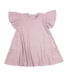 BRAVE LITTLE ONES POCKET DRESS