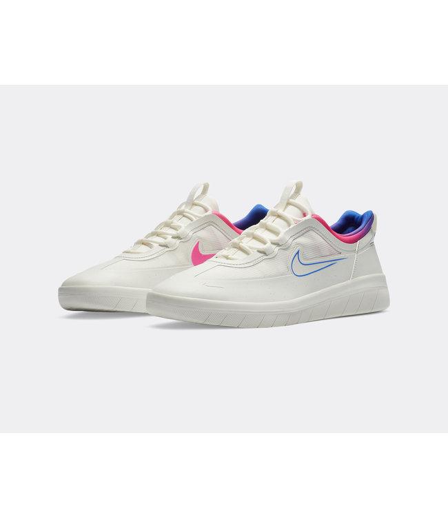 Nike SB CU9220 NYJAH FREE 2 (OLYMPICS)