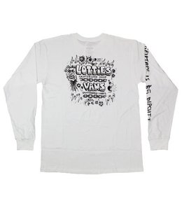 Vans LOTTIES SKATE LTD LONG SLEEVE