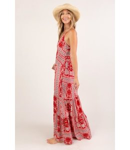 LOVE STITCH SIERRA MAXI