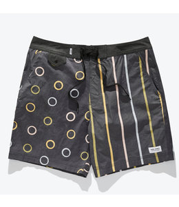 BANKS JOURNAL DUAL BOARDSHORT