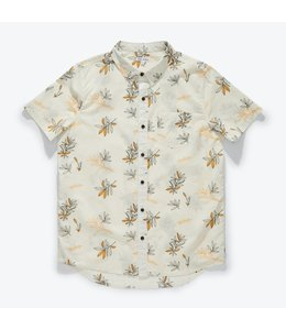 BANKS JOURNAL NEIGHBOUR SHORT SLEEVE WOVEN SHIRT