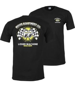 Loser Machine LOOK OUT TEE