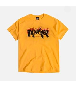 Thrasher CROW S/S