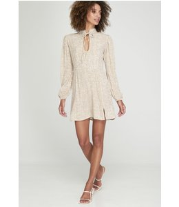 RUE STIIC THEA MINI DRESS