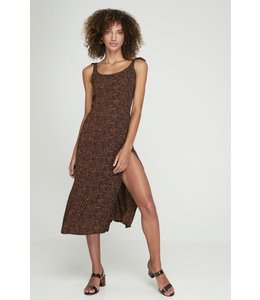 RUE STIIC PIPER SPLIT DRESS