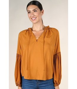 lovestitch THE EVELYN TOP