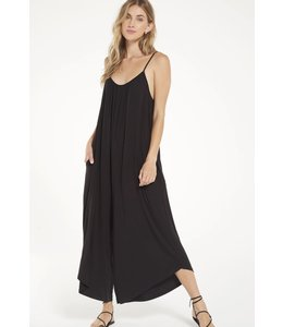 Z SUPPLY THE FLARED JUMPSUIT