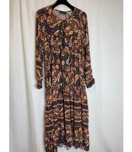 DRESS FORUM MINDI MAXI