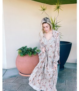 DRESS FORUM LESLIE MAXI