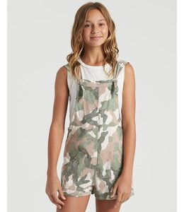Billabong RUNNING WILD ROMPER