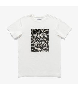 BANKS JOURNAL GROVE CLASSIC TEE