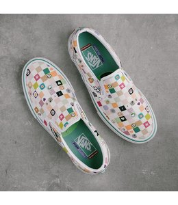 Vans SKATE SLIP-ON LTD (FROG)