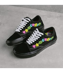 Vans SKATE OLD SKOOL LTD (FROG)