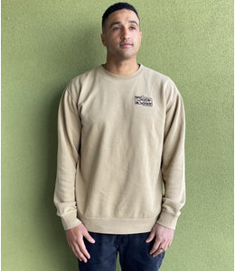 THE FORT FORT RETRO CREW NECK (UNISEX)