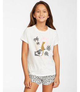 Billabong WILD CAT TEE