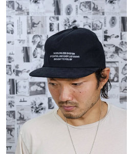 FORMER COLOURLESS HAT