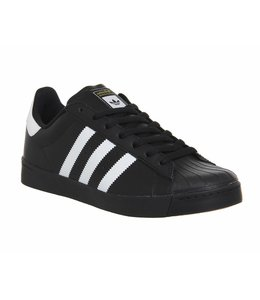 Adidas SUPERSTAR VULC ADV BLACK