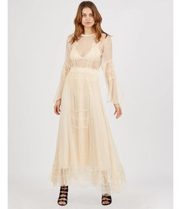 Cleobella CLEOBELLA VIENNA MAXI DRESS