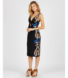Cleobella EDENIA MIDI DRESS