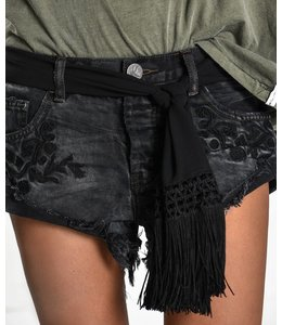 One Teaspoon VAN LOLA BANDITS SHORTS