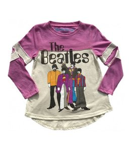 Rowdy Sprout BEATLES GIRLS  DREAMER TEE