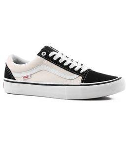 Vans OLD SKOOL PRO BLACK/WHITE/WHITE
