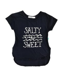 FEATHER 4 ARROW SALTY BUT SWEET ELLA TEE