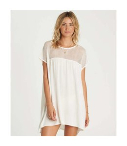 Billabong MESHIN AROUND DRESS