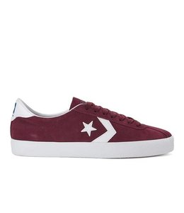 CONS BREAKPOINT PRO OX - DEEP BORDEAUX/DOLPHIN/WHITE