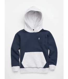 Volcom SINGLE STONE DIVISION PULLOVER HOODY (TODDLER)