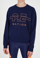 P.E Nation P.E. Nation  Swingman Chandail