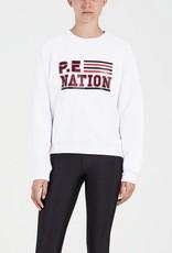 P.E Nation P.E Nation Blacktop Chandail manches longues
