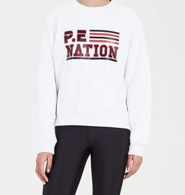 P.E Nation P.E Nation Blacktop Sweatshirt