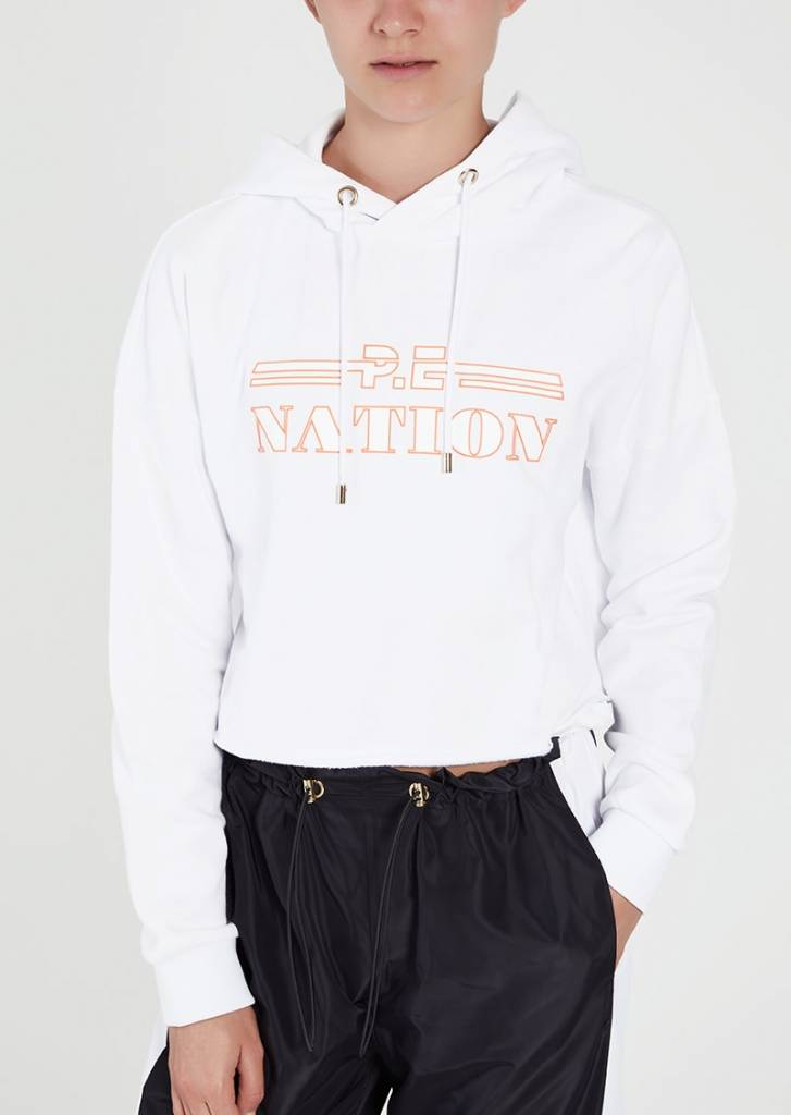 P.E Nation P.E Nation Hot Streak Hoodie