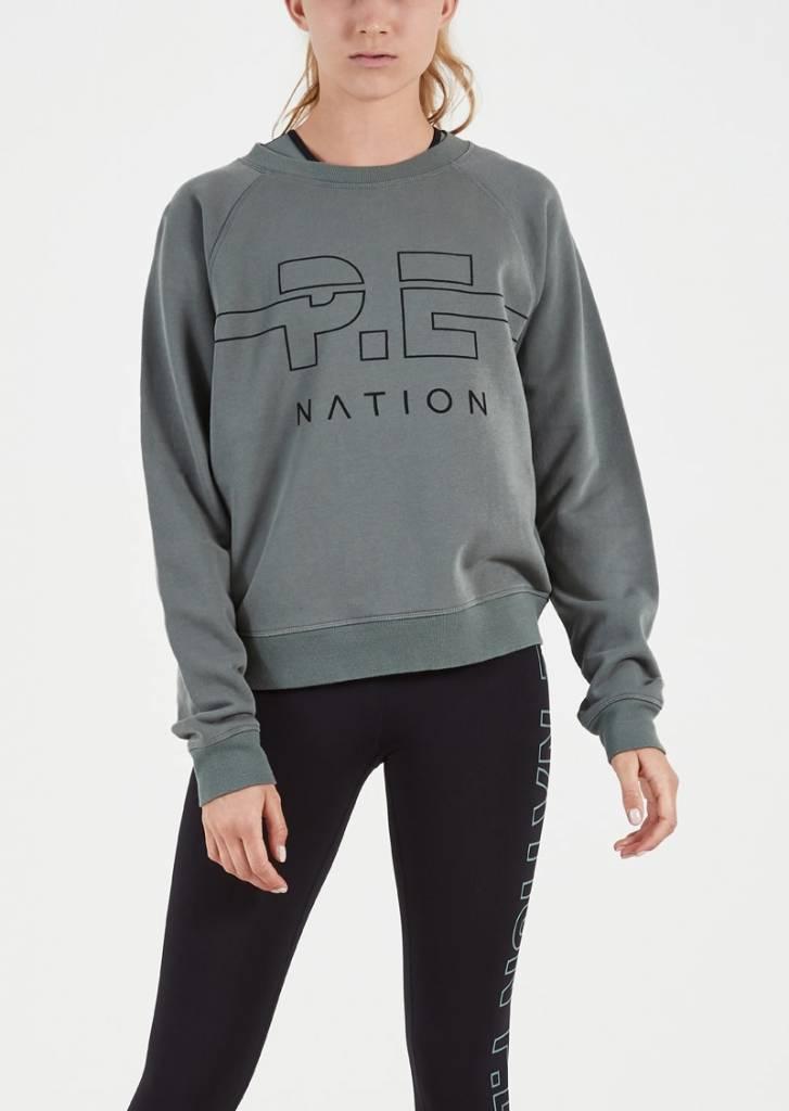P.E Nation P.E. Nation  Swingman Sweat