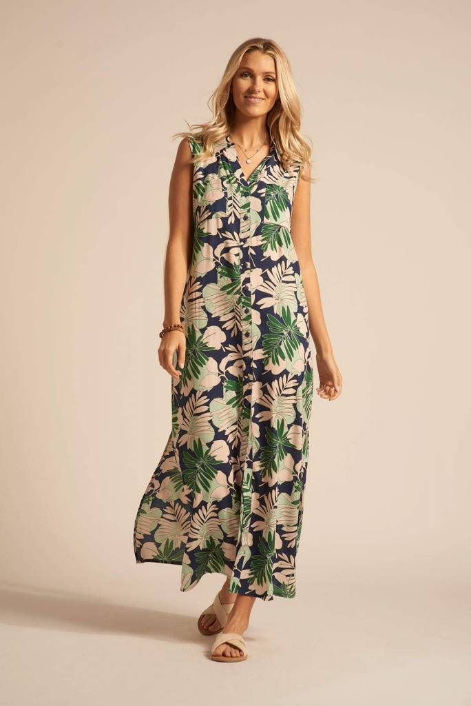 Koy Resort Koy Resort Palm Beach Robe Maxi