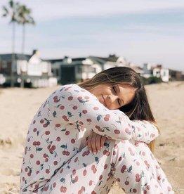 PJSalvage P.J Salvage Mon Cheri Pyjama