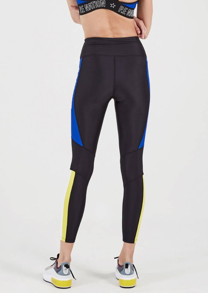 P.E Nation P.E Nation Motion Strike Legging