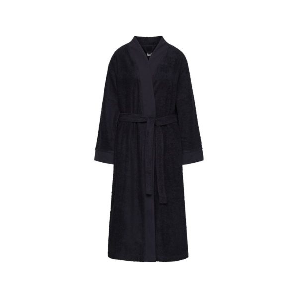 CYELL CYELL Towelling Bathrobe